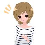 くせ毛でも似合うショートヘア!まとまらない日の解決法、くせ毛を直す方法は?