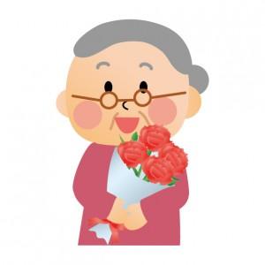 義母への母の日のプレゼント、花以外の案は?送り主の名前は?