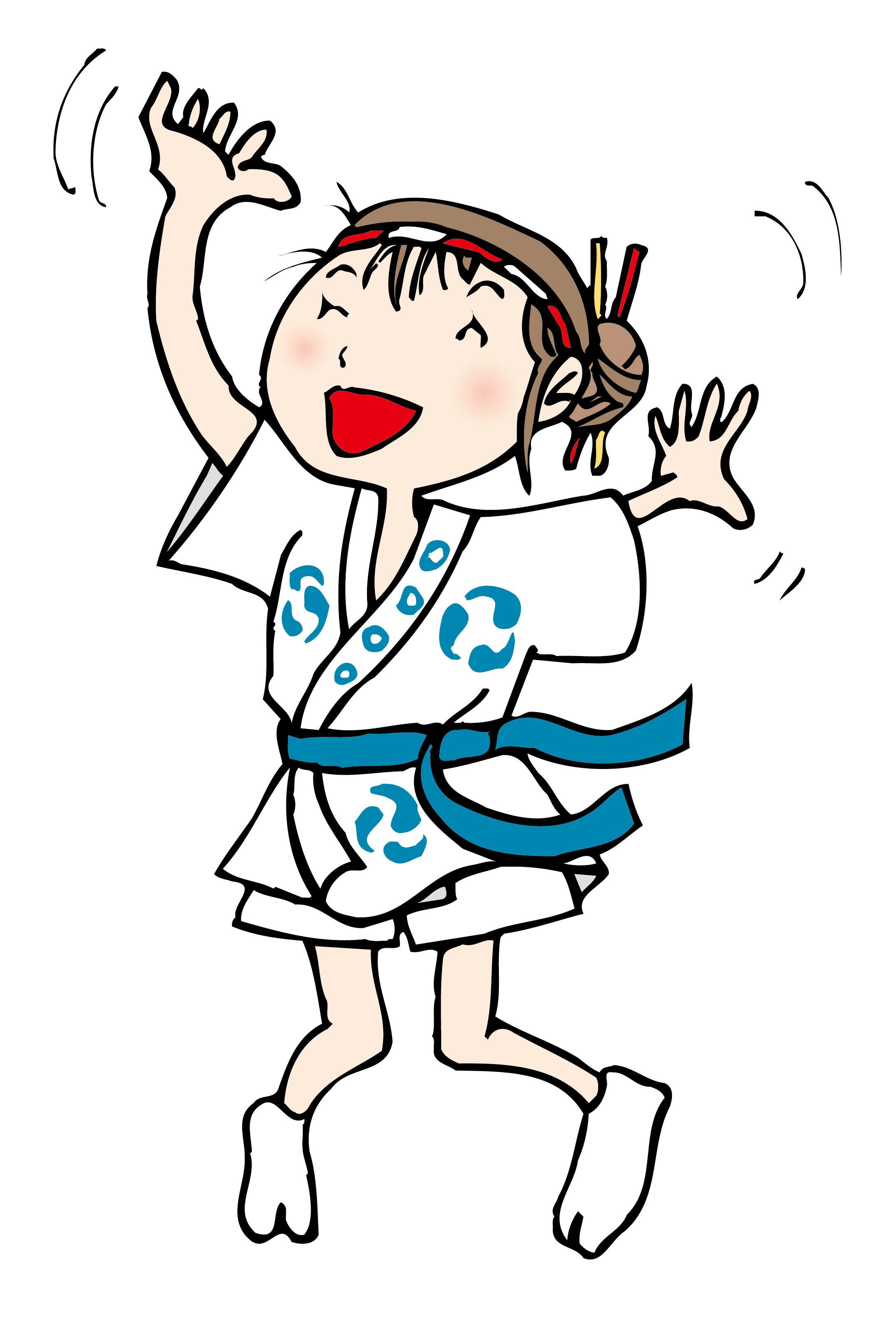 祇園祭 楽しみ方