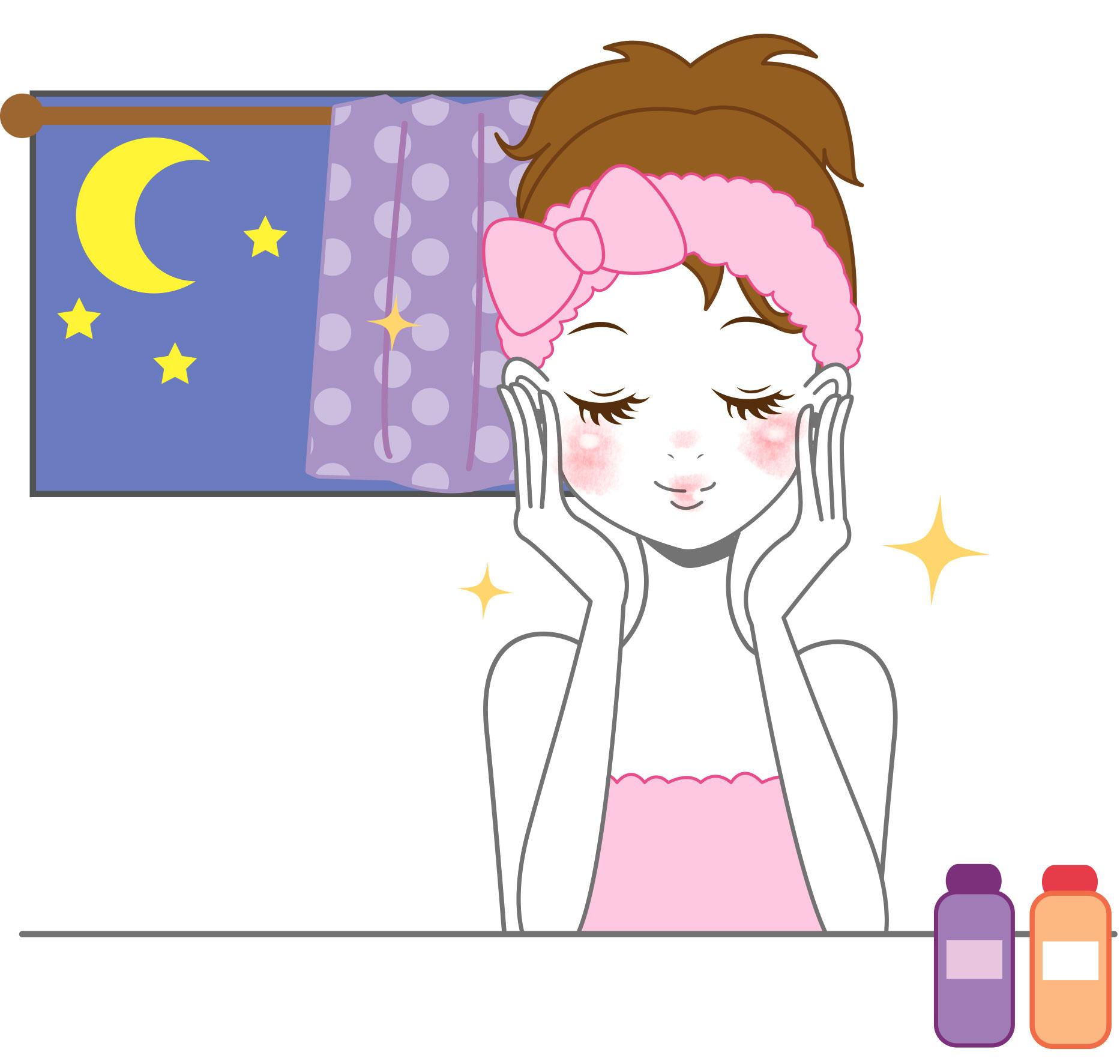 乾燥肌を体質改善する方法!乾燥肌にいい食べ物は?保湿に優れたおすすめ製品!