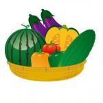 熱中症を予防する食べ物とは?おすすめレシピは?簡単に作れるって本当?