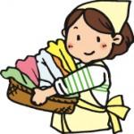 梅雨の洗濯で嫌な臭いを無くす方法!対策法と、早く乾かすコツを紹介!