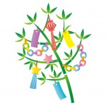 七夕の笹の葉ってどこで販売してる?長持ちさせる方法と七夕飾りの簡単な作り方!
