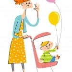 赤ちゃんの肌を守る紫外線の対策は?日焼け止めのおすすめ情報、予防法は?