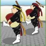 1万人のエイサー踊り隊の日程2015は?見どころと、沖縄観光でエイサーを楽しむコツ♪