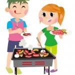BBQ食材で簡単な野菜の切り方は?保存方法と、BBQメニューを簡単に作ろう!