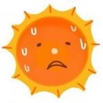 汗がベタベタする原因は何?改善方法と、具体的な対策術は?