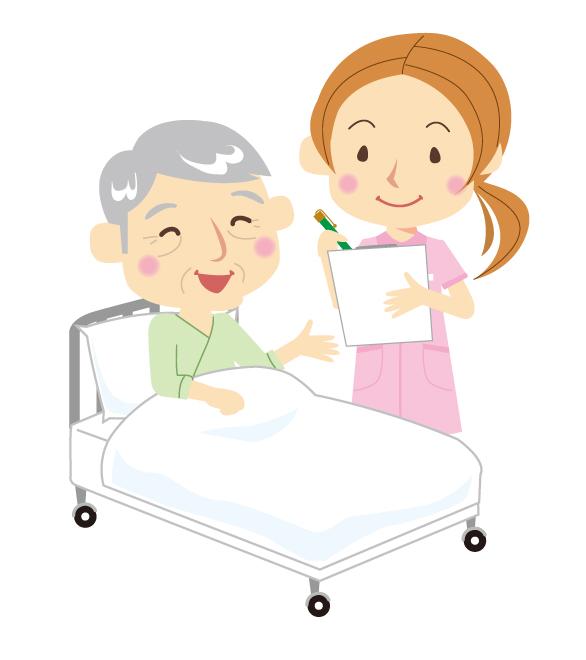 敬老の日に入院中のプレゼントに最適な物?おじいちゃんが入院中使える物&喜ばれるものは?