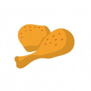 ケンタッキーを自宅で温める方法!持ち帰りをおいしく食べるには?チキンを揚げたてで頂くコツ?