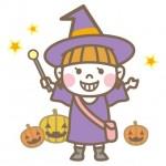 ハロウィンの衣装で子供用のアイデアは?手作りを簡単にするには?百均で使えるアイテム!