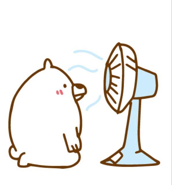 扇風機を綺麗に掃除する方法は?ホコリをつかない用にする裏ワザ?ズボラでも簡単に掃除できる?