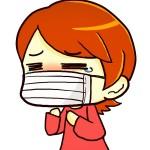 風邪の初期症状でのどが痛い時どうする?予防策と、寝起きにノドが痛い原因を解明!