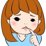 唇の乾燥を簡単に治すには?!乾燥の原因と、乾燥を防ぐ方法は?