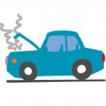 車のブレーキランプがつきっぱなし(涙)タントのブレーキランプが消えない原因と、応急処置法は?