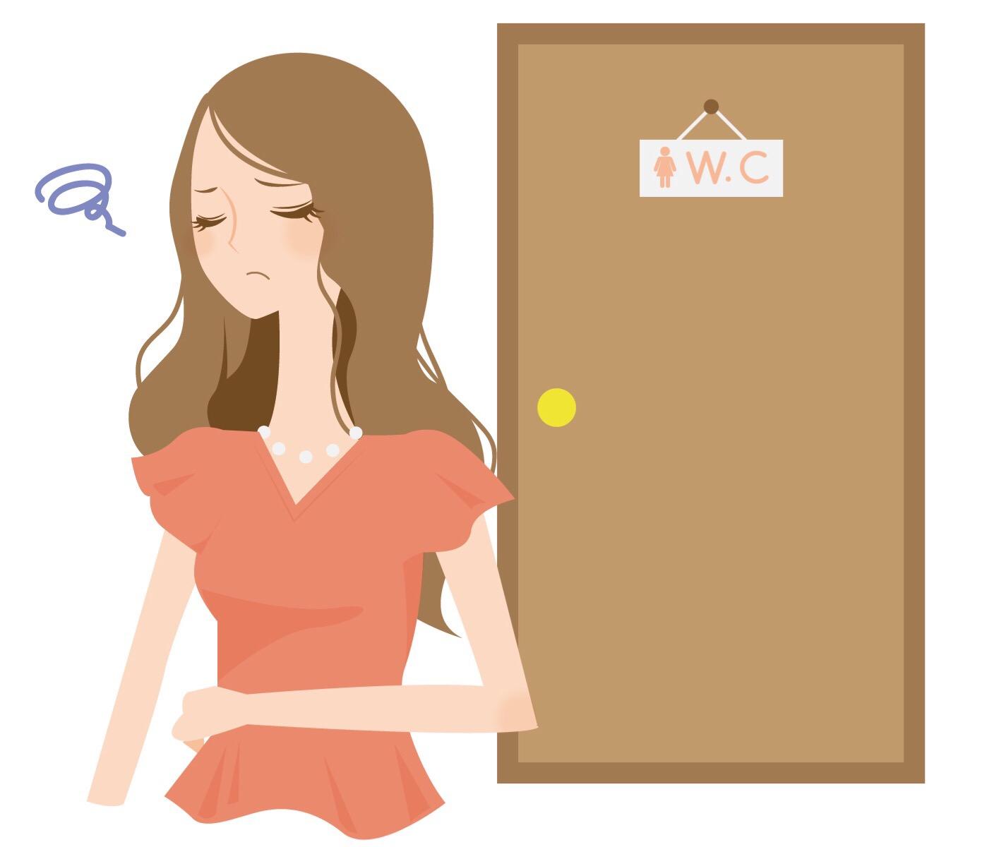 便秘解消に効く姿勢とは?トイレで出来るポーズ3パターンはコレ!