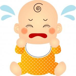 【体験談】生後7ヶ月の赤ちゃんの歯茎から血が出た?!歯の生え始めによくあるの?出血したらどうする?