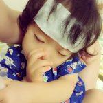 1歳児が熱だけの原因は?突発性発疹の症状を写真で解説!病院にいくタイミングはいつ?!