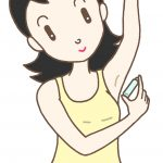 汗の臭い対策は食べ物にある?おすすめスプレーと、日々の予防法はこちら!