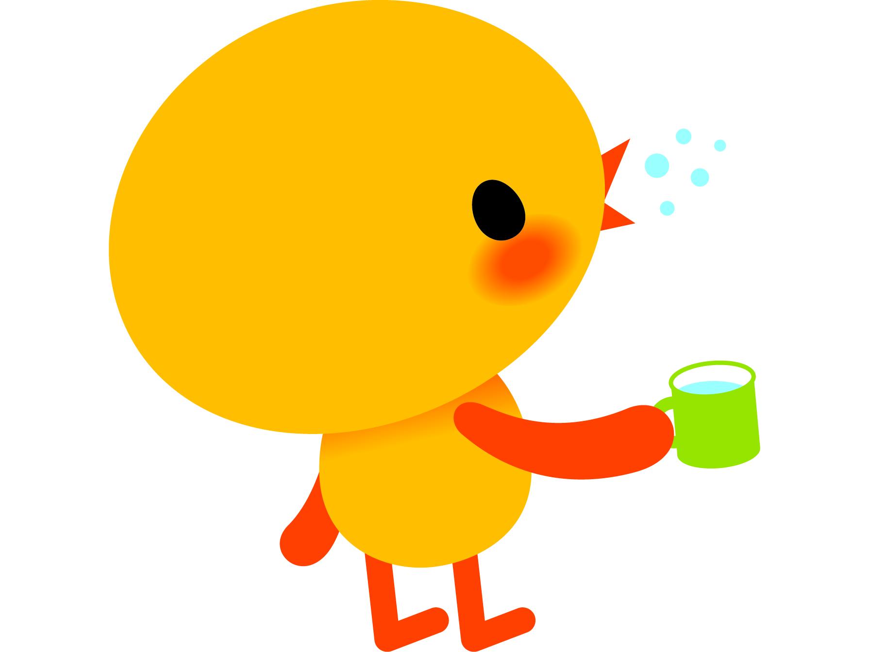 うがいができない子供の風邪予防は?ノドにはお茶が効く?1歳児でも風邪に負けない予防法一覧はこちら!