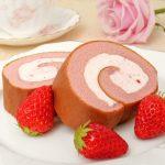 ひな祭りでケーキをピンクにするには?桃色スポンジケーキの作り方?いちごパウダーって何?