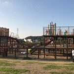 公園で沖縄にあるおすすめは?赤ちゃんがいても楽しめるのは?トランポリンがある中城公園?