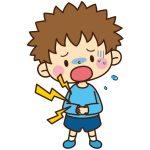 2歳の子の下痢が水っぽい時は?腸炎の時に食べたらダメなものって?水分補給のコツは?