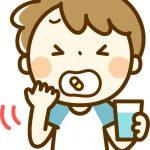 2歳の子の粉薬の飲ませ方は?薬を飲まない時の成功例!飲みやすくする時の注意点は?